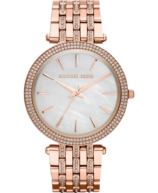 Michael Kors Darci Women's  Glitz Watch 39mm