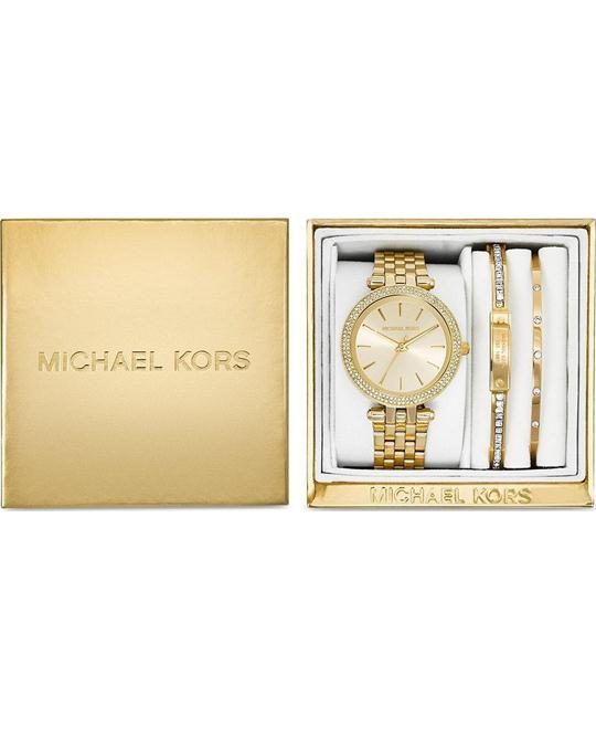 Michael Kors Mini Darci Watch Gift Set 33MM