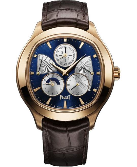 Piaget Emperador Cushion-Shaped G0A33019 46mm