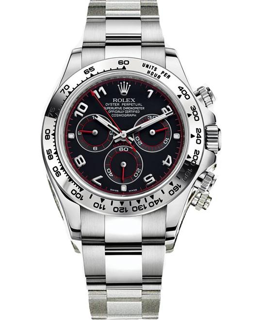 OYSTER PERPETUAL 116509 COSMOGRAPH DAYTONA 40