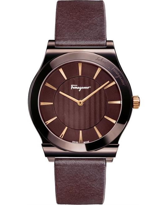 Salvatore Ferragamo Men's 1898  Watch 40mm