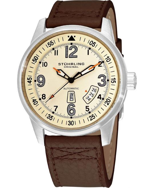 Stuhrling Original 129B2.3315K43 Men's Automatic, 46mm