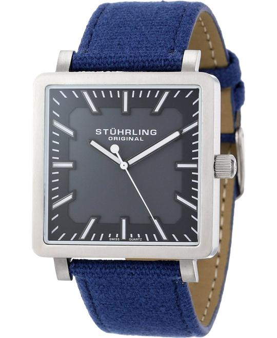 Stuhrling Original 909.331OC54 Saratoga Mens, 39mm
