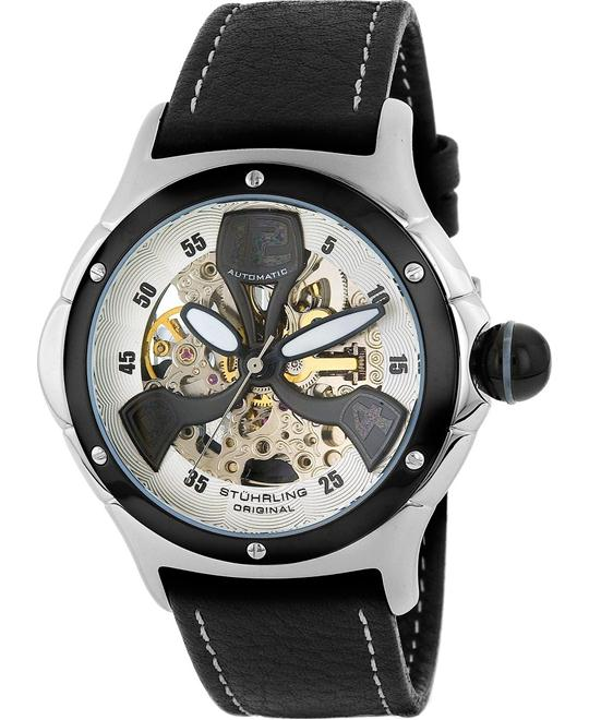 "Stuhrling Original 4AT.331510 Men's  ""Champion Alpine"", 44mm"