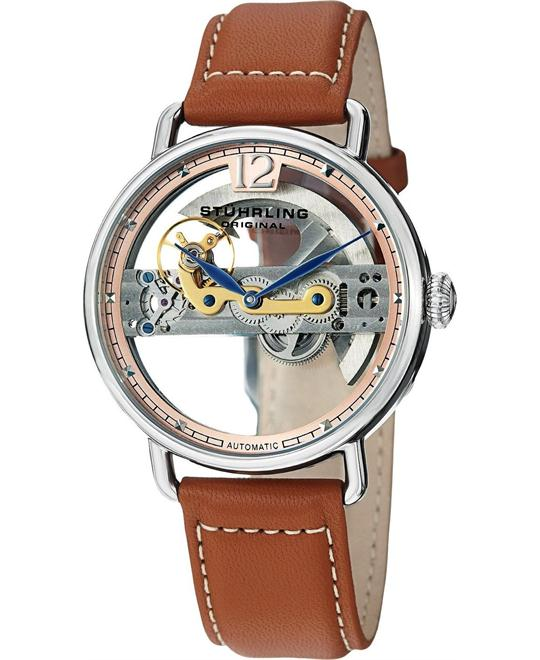 "Stuhrling Original 465.3315T4 Men's ""Symphony Aristocrat"" watch, 42mm"