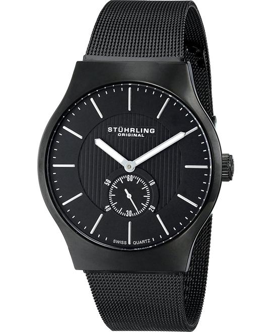 Stuhrling Original 125G.335B1 Men's Albion, 40mm