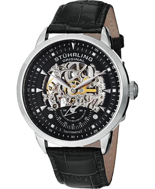 Stuhrling Original 133.33151 Men's Automatic, 44mm