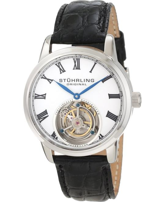 Stuhrling Original Tourbillon 312.33153 Men's, 40mm