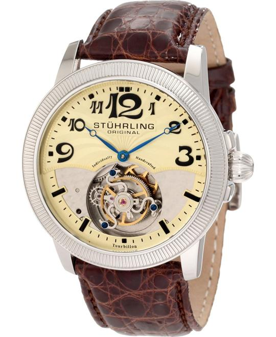 Stuhrling Original Tourbillon 350.331543 Men's, 44,5mm