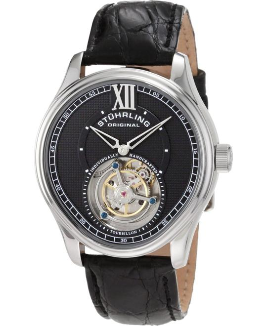 Stuhrling Original Tourbillon 361.331X1 Men's, 40.5mm