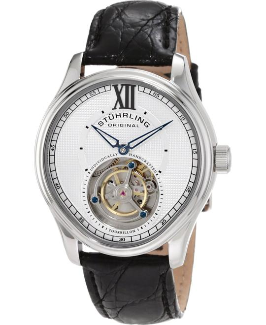 Stuhrling Original Tourbillon 361.331X2 Men's, 40.5mm