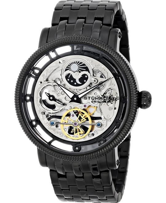 Stuhrling Original 411.335B1 Men's Symphony, 47mm