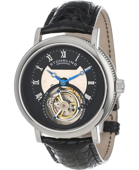 Stuhrling Original 502.331X1 Men's Tourbillon, 42mm