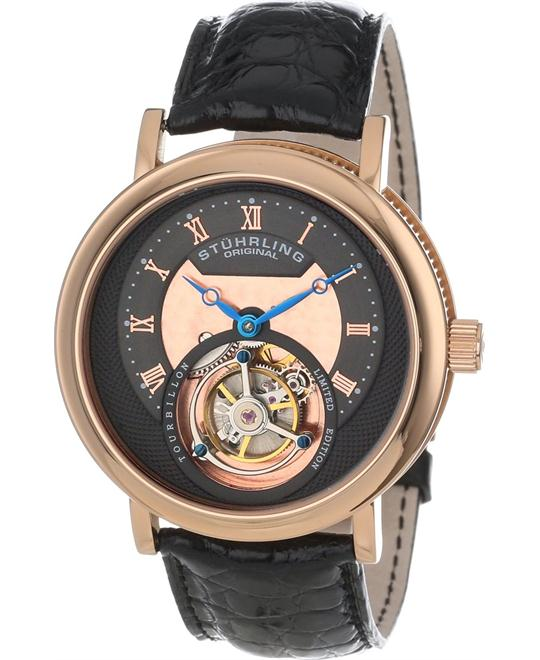 "Stuhrling Original 502.334XK54 Men's ""Limited Edition"", 42mm"