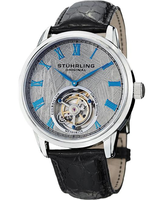 Stuhrling Original Tourbillon 536.3315X2 Men's, 44mm