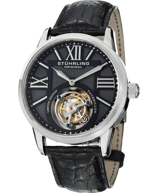 Stuhrling Original Tourbillon 537.331X1 Men's, 42mm