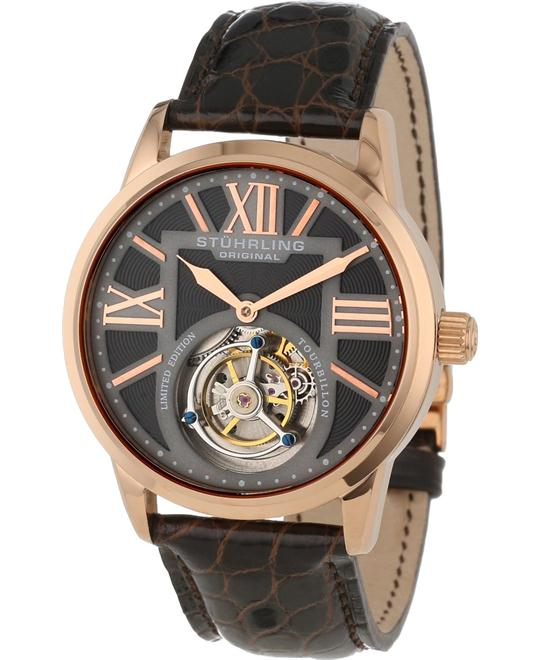 Stuhrling Original Tourbillon 537.334XK54 Men's, 42mm