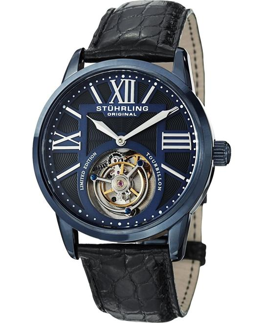 Stuhrling Original Tourbillon 537.33X51 Men's Imperium, 42mm