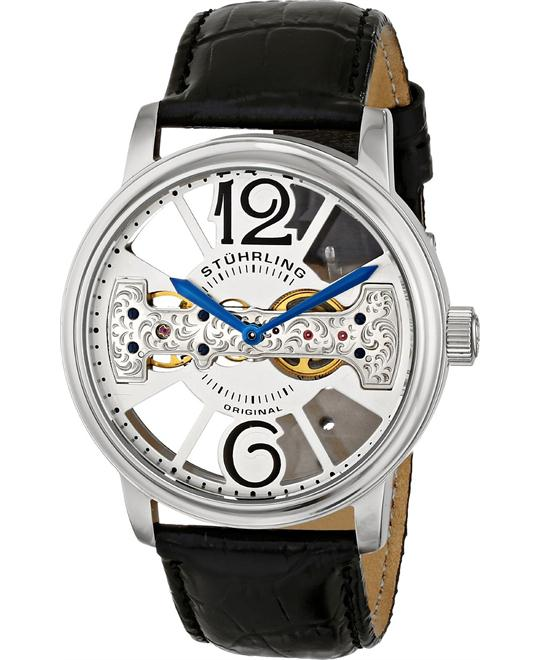 Stuhrling Original 785.01 Men's Mechanical, 46mm