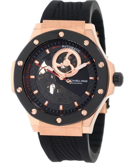 Stuhrling Original 160A.33461 Men's Apocalypse Watch, 47mm