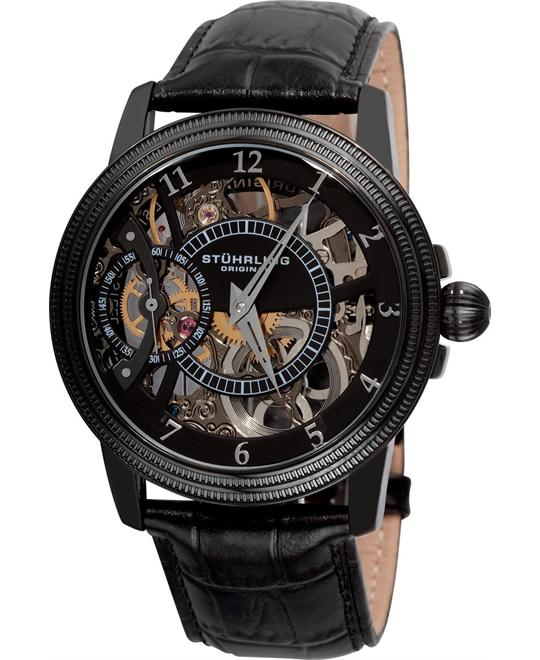 Stuhrling Original 228.33551 Men's Automatic Watch, 45mm