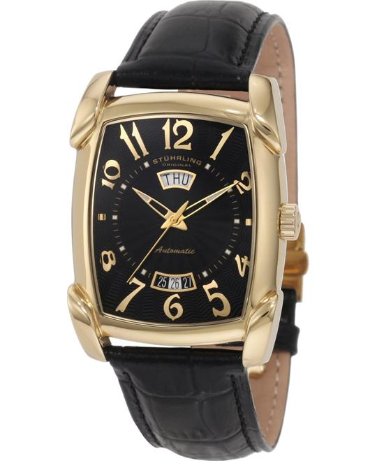 Stuhrling Original  98.33351 Men's Madison Watch 37.5mm