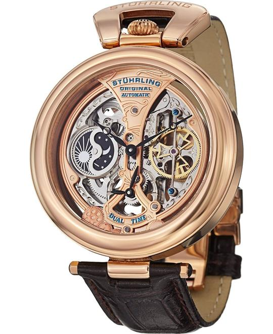Stuhrling Original 127A.334553 Men's Special Watch, 49mm