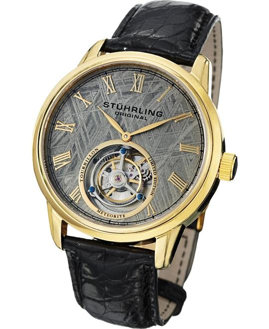 Stuhrling Original Tourbillon 536.333X2 Men's, 44mm