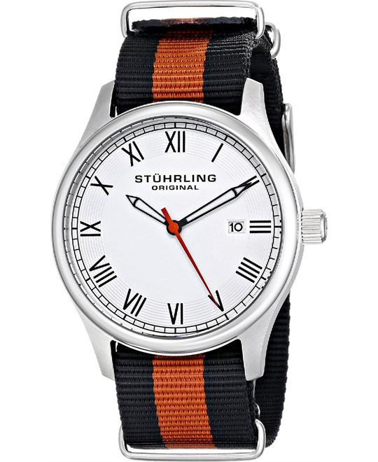 Stuhrling Original 522.02 Unisex Collection watch, 43mm