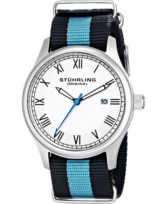 Stuhrling Original 522.01 Unisex Collection watch 43mm