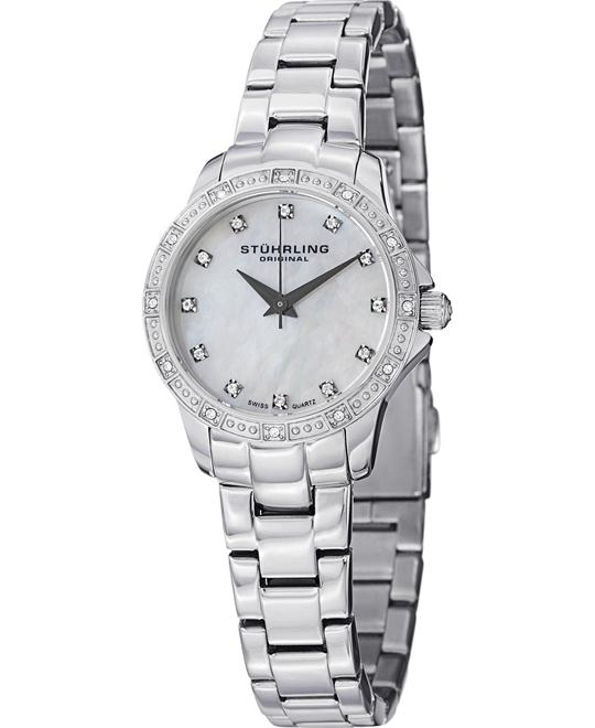 Stuhrling Original 495.01 Women's Swiss, 28mm