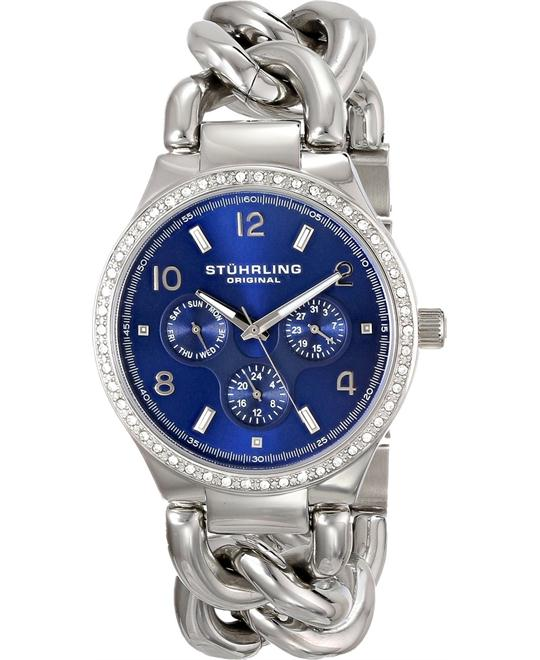 Stuhrling Original 813S.02 Women's Vogue Renoir, 38mm