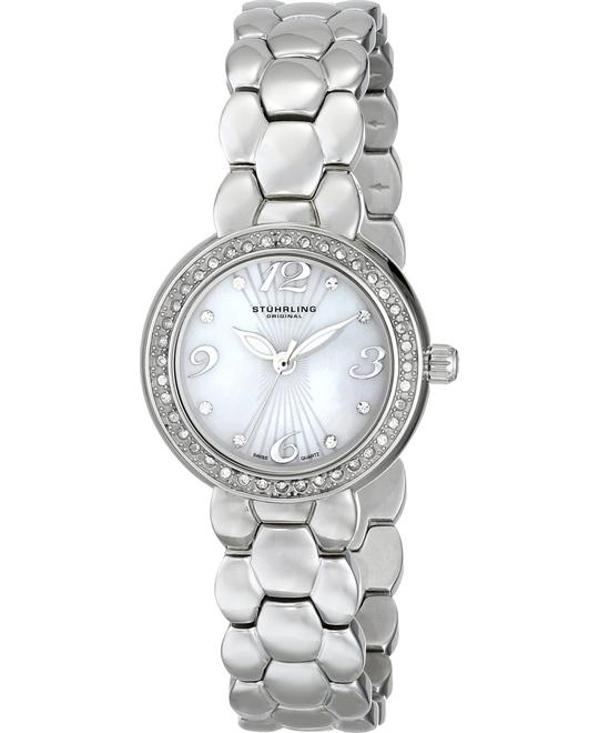 Stuhrling Original 922.01 Women's Swiss Quartz, 28mm