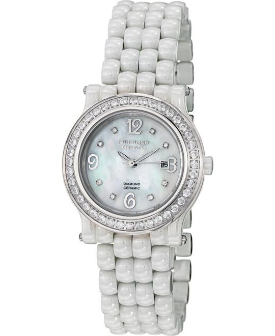 Stuhrling Original 955.12E1W7 Women's , 34mm