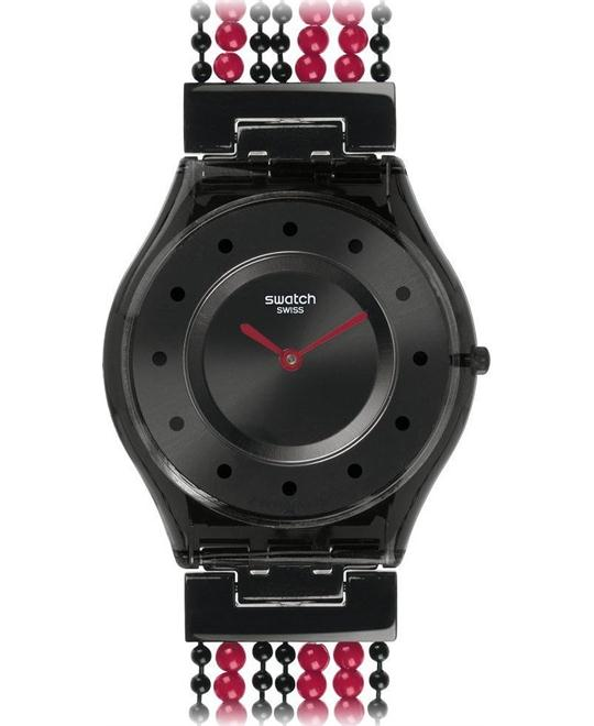 SWATCH BUBBLE CURTAIN, 34mm