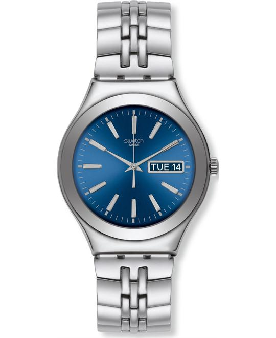 Swatch Le Duc De Temps Unisex Watch 37mm