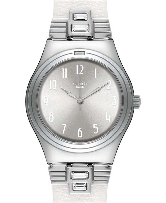 Swatch LWD Ladies Watch 39mm