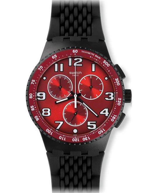 Swatch Testa De Toro Unisex Watch, 34mm