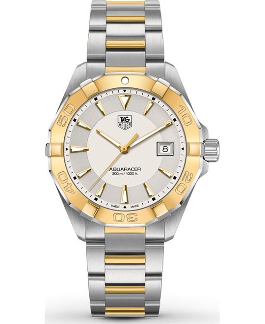 TAG HEUER AQUARACER WAY1151.BD0912 CALIBRE 5 40.5MM