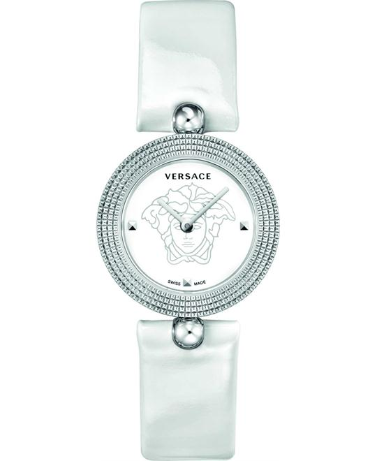 Versace Eon Soire White Ladies Watch 26mm