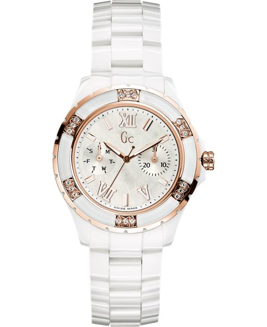 Watch Guess Collection Gc Sport Class Xl-s Women´s, 36mm
