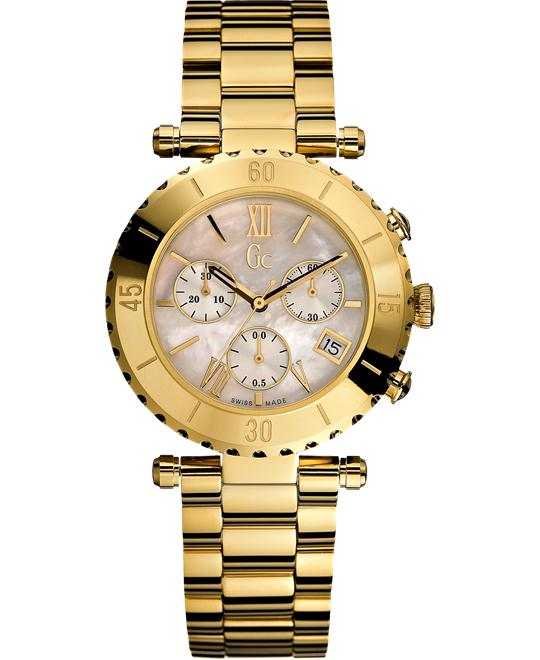 Watch Guess GC Diver Chic Collection, 38.5mm