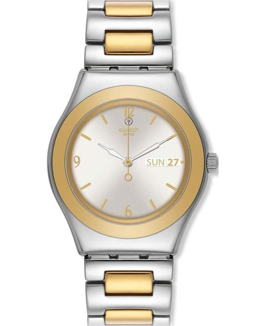 Watch Swatch  ME YOUR TIME 37mm