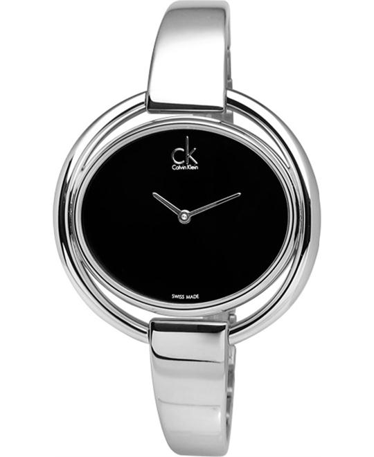 Women's Calvin Klein Impetuous Adjustable Watch 39mm