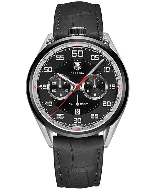 TAG Heuer CAR2C12.FC6327 Carrera Calibre 1887 45mm