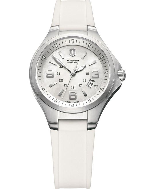 VICTORINOX Swiss Army Base Camp Ladies Watch 32mm
