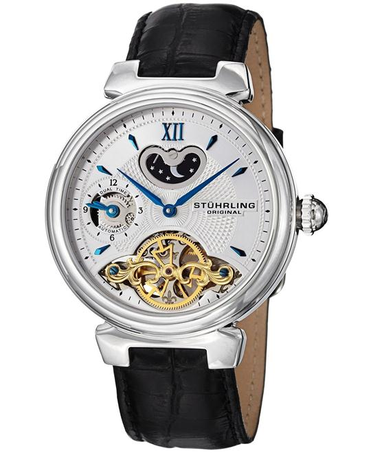 Stuhrling Original 128.33152 Men's Automatic 41mm