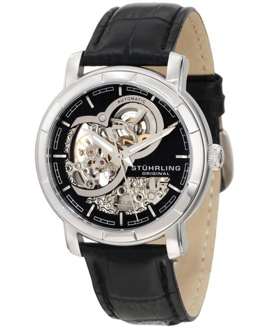 Stuhrling Original 169.33151 Men's Automatic 40mm