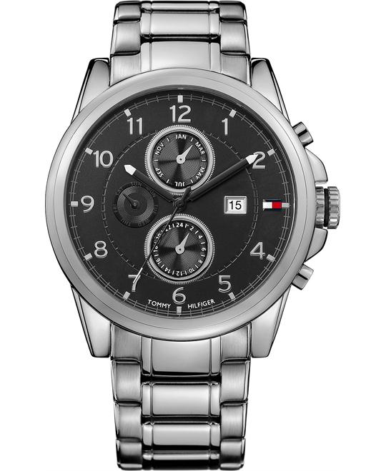 Tommy Hilfiger Men's watch, 44mm