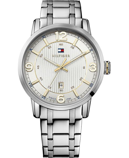 Tommy Hilfiger Men's Watch 44mm